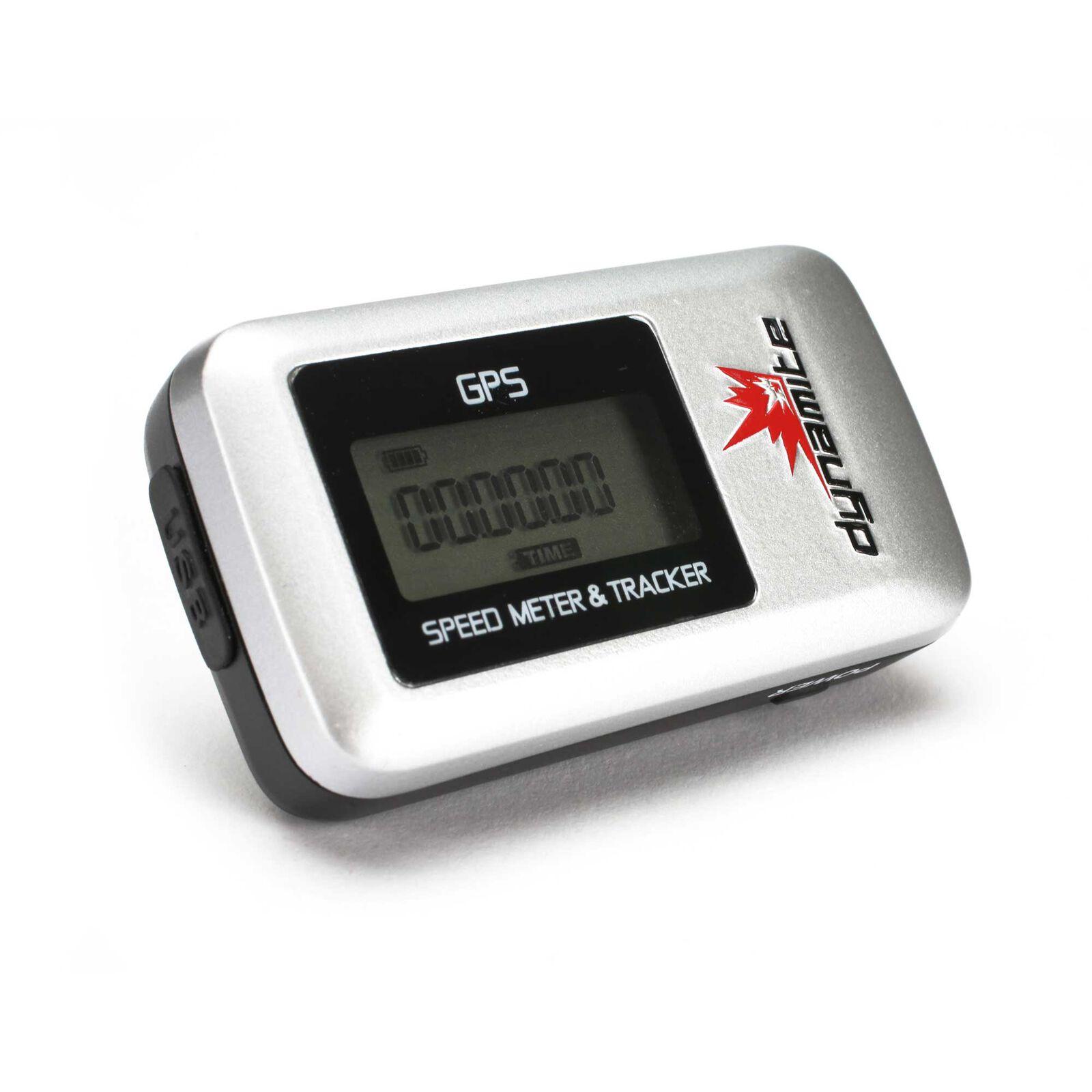 Passport GPS Speed Meter 2.0