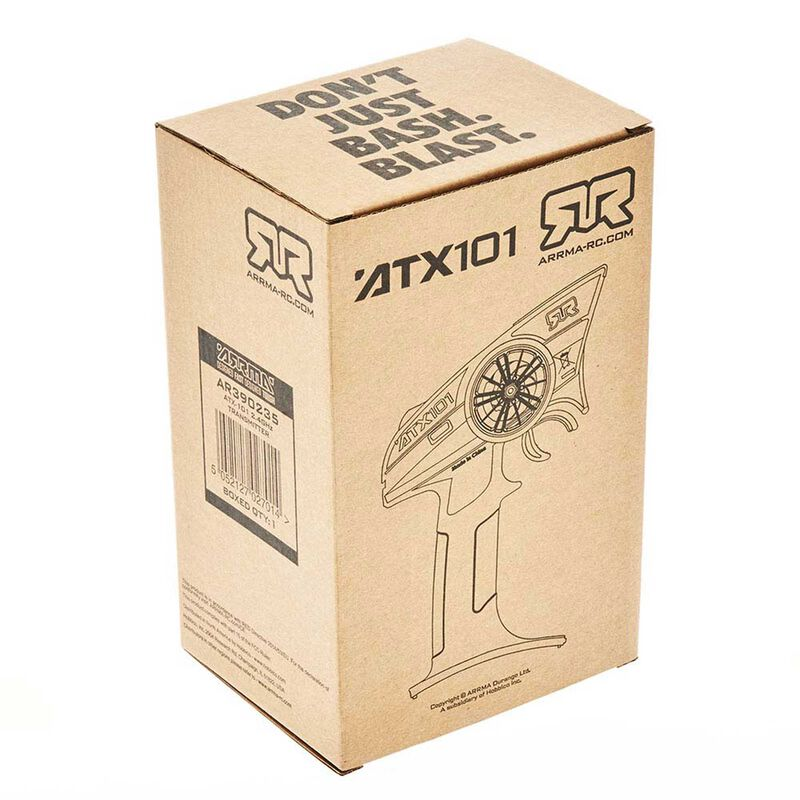 ATX-101 Transmitter
