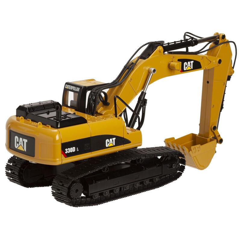 1/20 RC Caterpillar 330D L Hydraulic Excavator