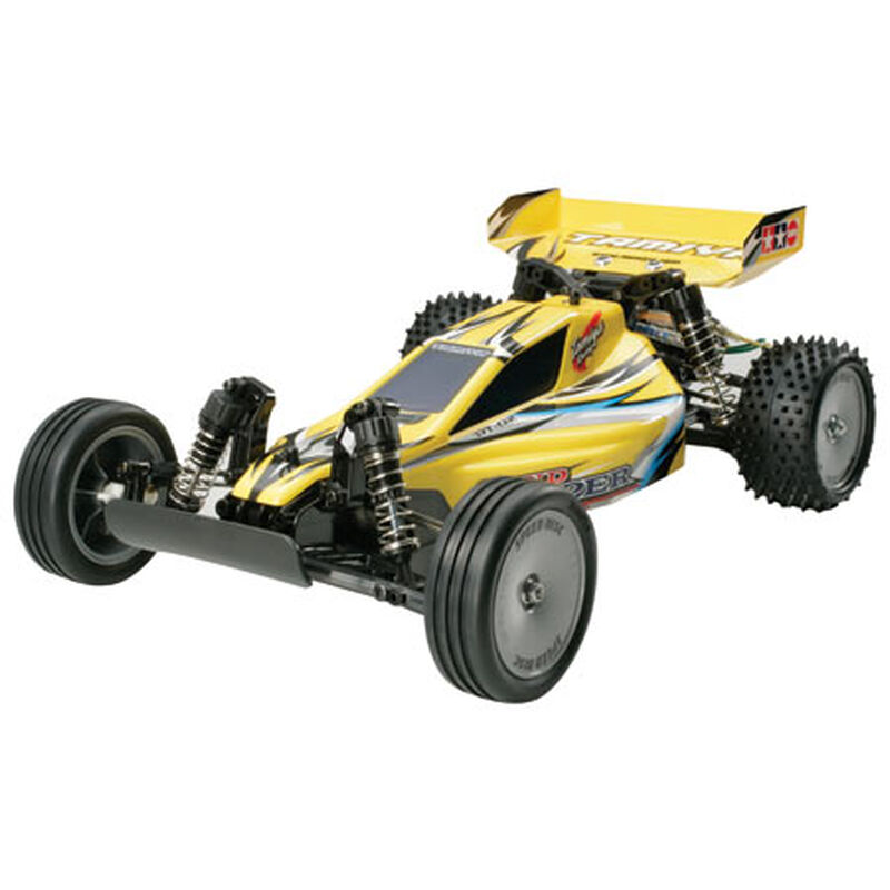 1/10 Sand Viper 2WD Buggy Kit