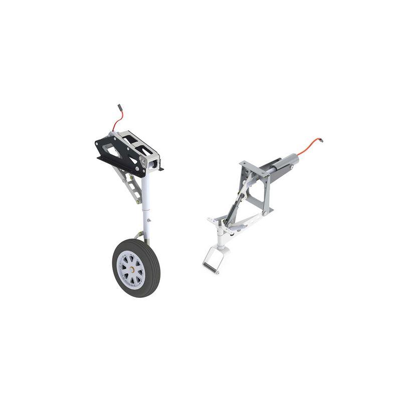 Main/Tailwheel Retracts Combo: TF Electric Hellcat