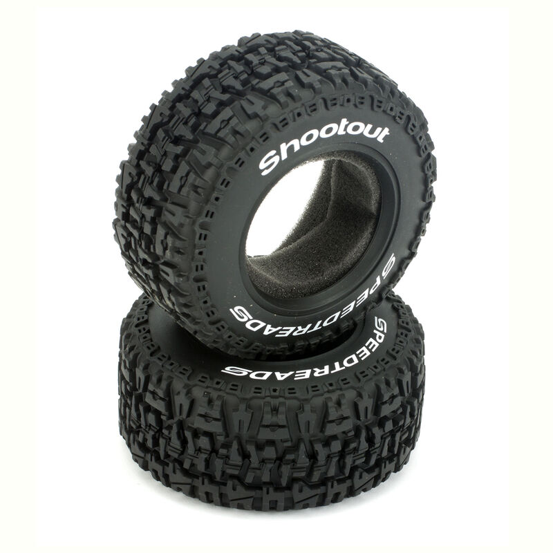 SpeedTreads Shootout SC Tires (2)