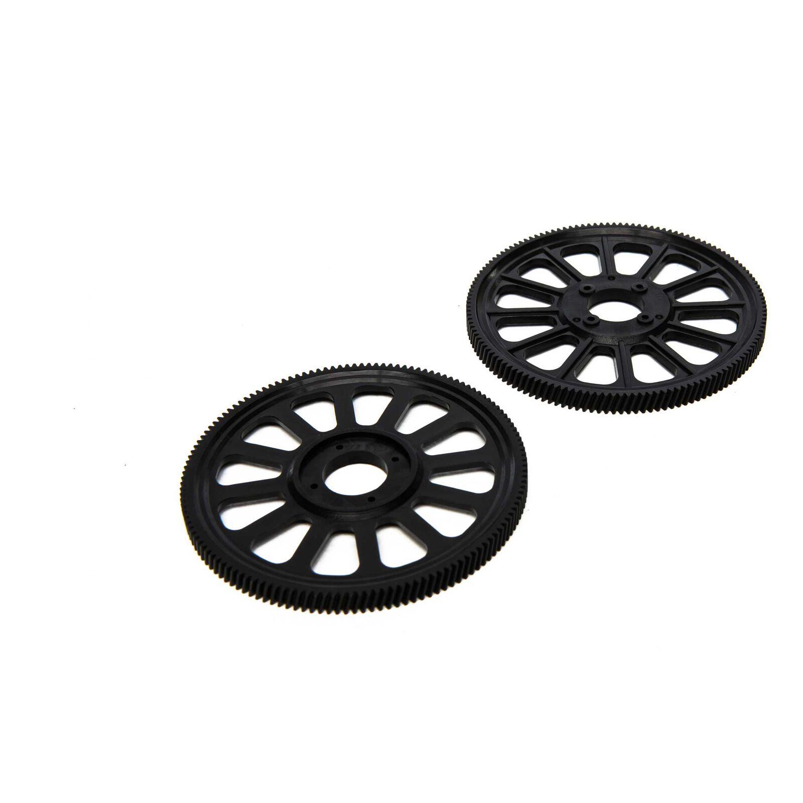 Helical Main Gear: B450, 330X, 360/270 CFX,  Fusion 360/270