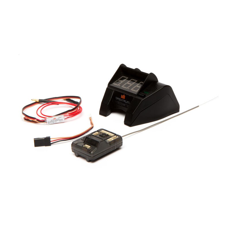 DX2E ACTIVE Speedometer Bundle