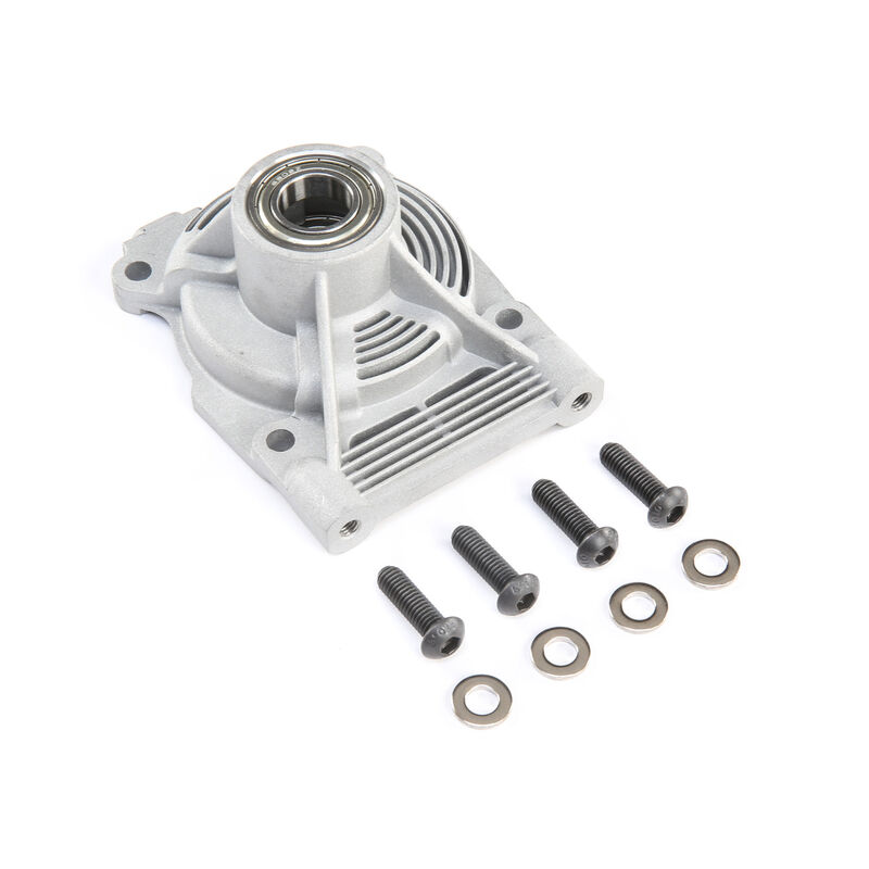 Clutch Mount with Bearings and hardware: 5ive-T 2.0