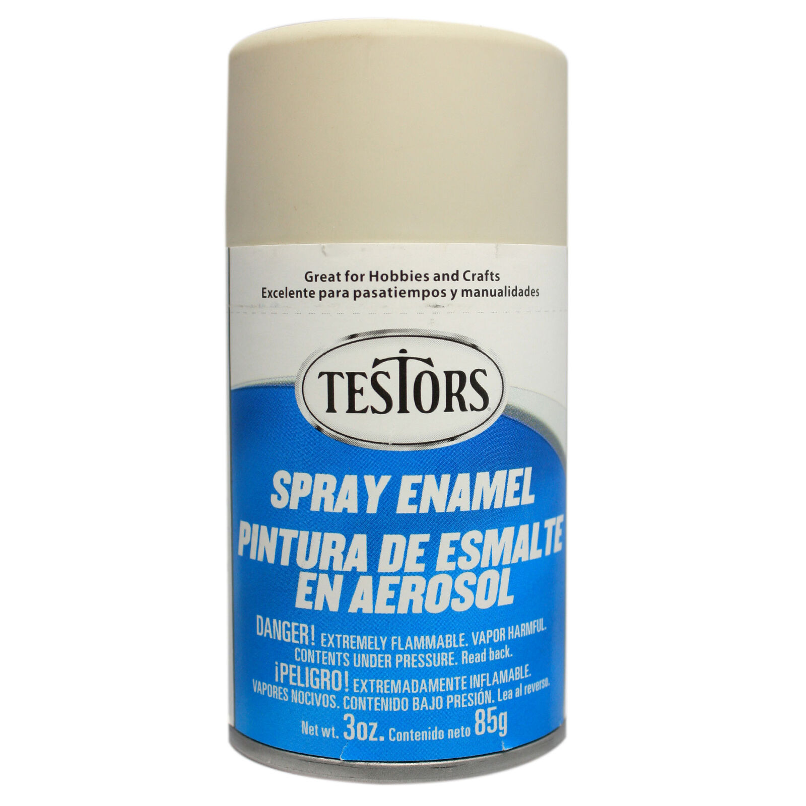 Spray 3 oz Flat Aircraft Gray