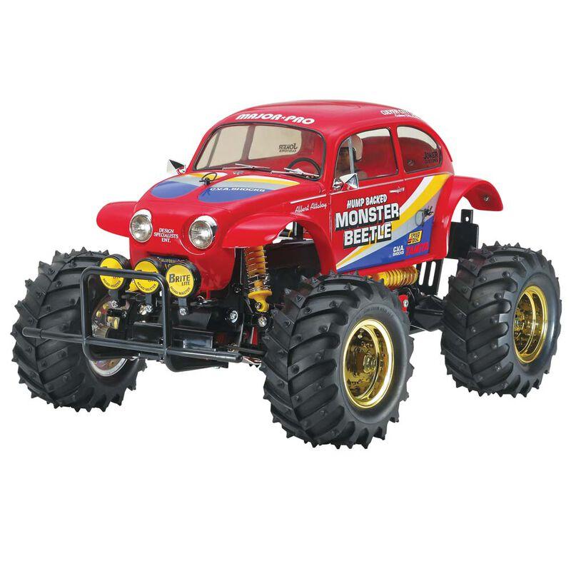 1/10 2015 Monster Beetle 2WD Monster Truck Kit