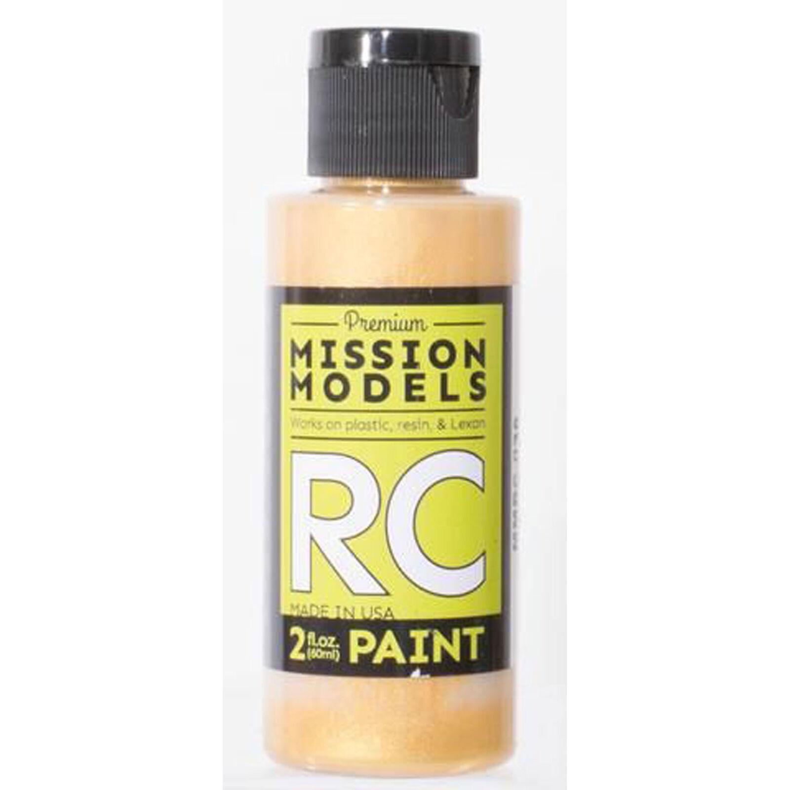 RC Color Change Gold2oz