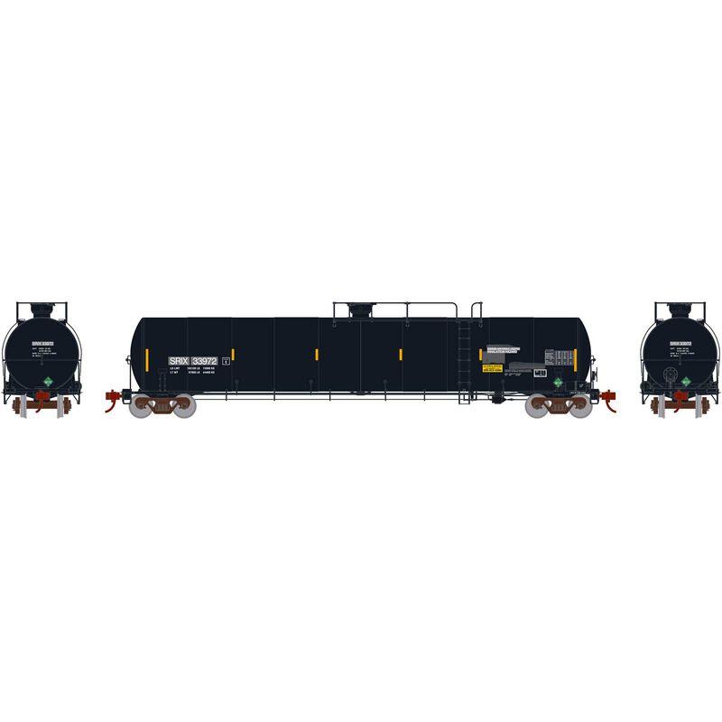 HO 33 900-Gallon LPG Tank Late SRIX #33961