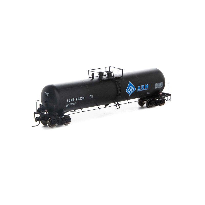 N 30,000 Gallon Ethanol Tank ADM #29230