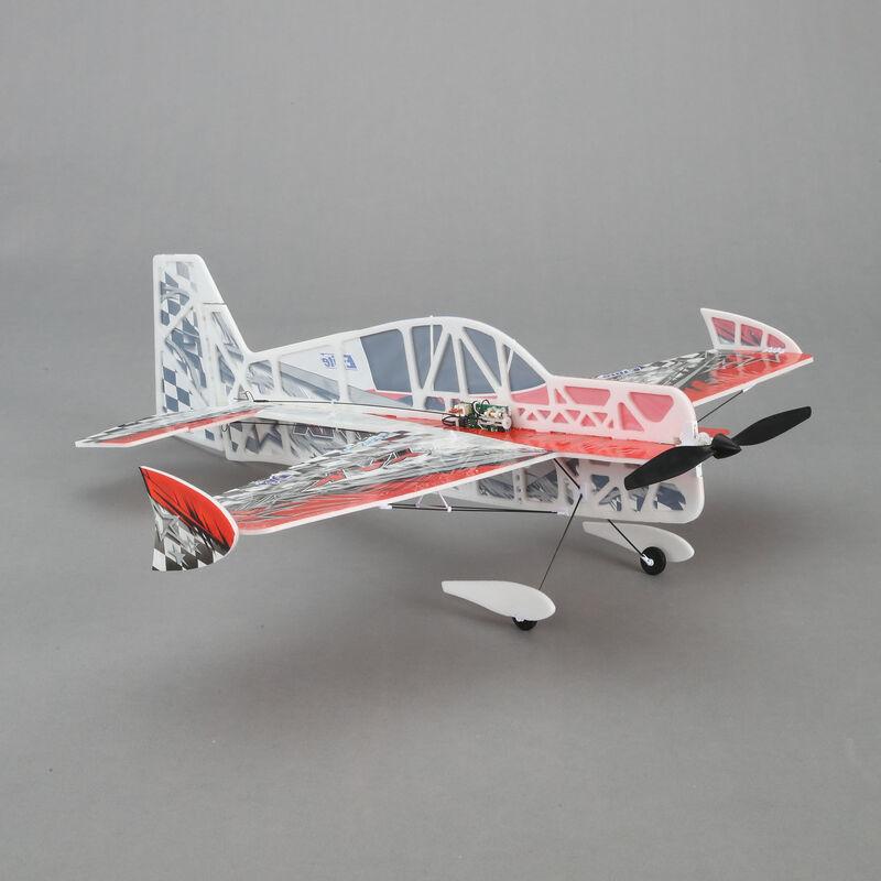 UMX Yak 54 3D BNF Basic with AS3X