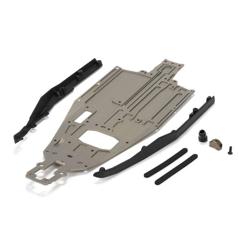 22-4 Shorty Chassis Conversion Kit