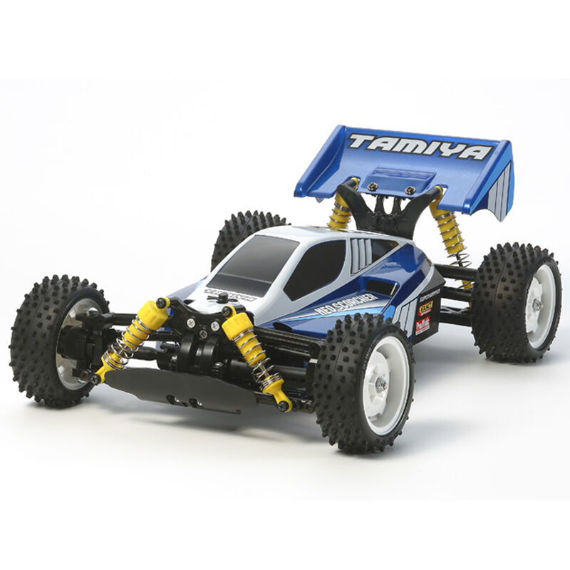 1/10 Neo Scorcher 4WD Off-Road Buggy TT02B Kit
