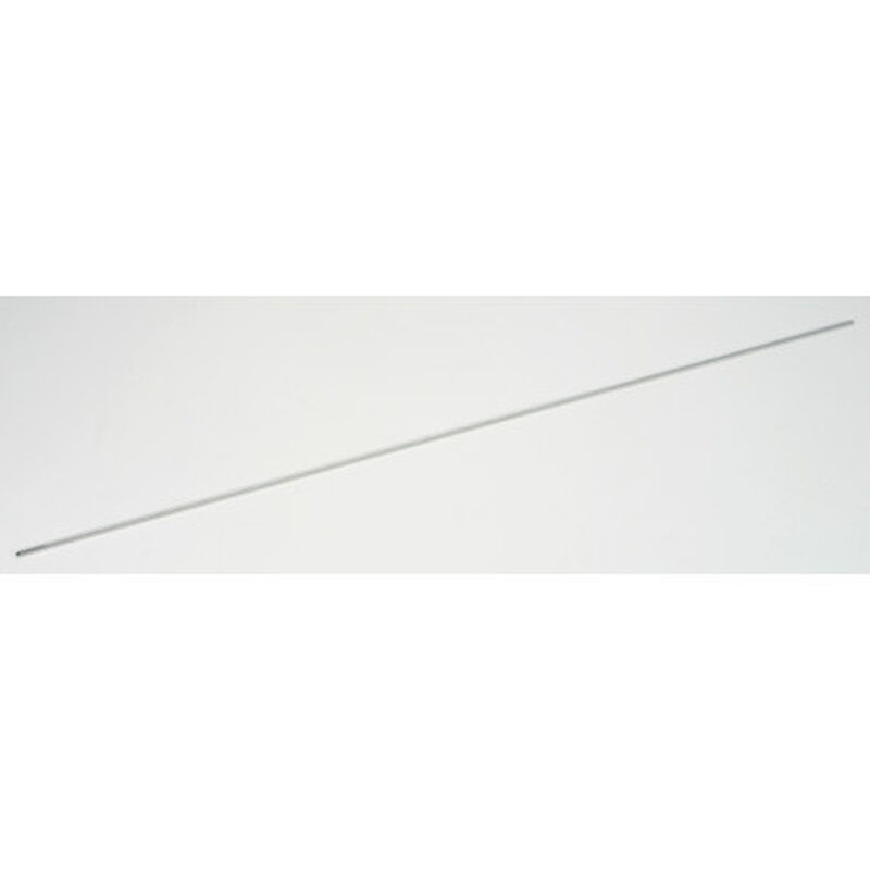 Steel Rod Assembly, Nylon