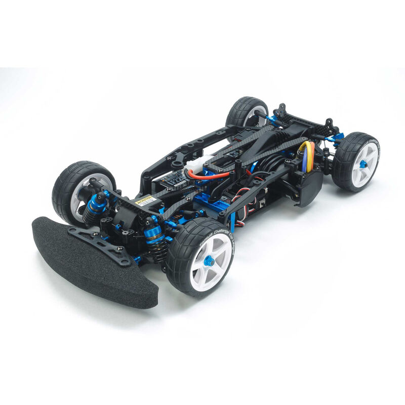 1/10 R/C TA07RR 4WD touring Chassis Kit