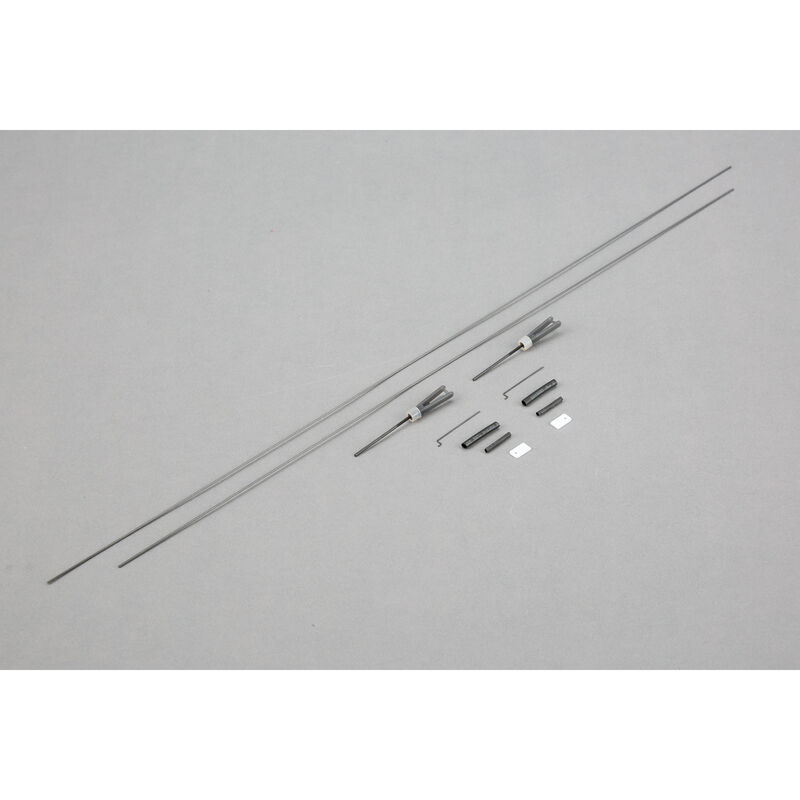 Pushrod Set: Stratocam