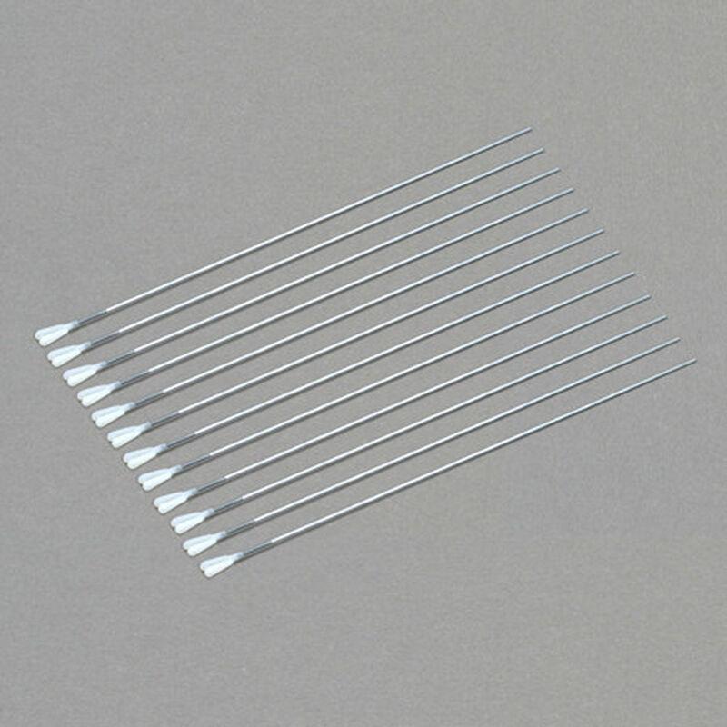 """Kwik Link Thread 2-56 Rod, Nylon 12"""" (12)"""