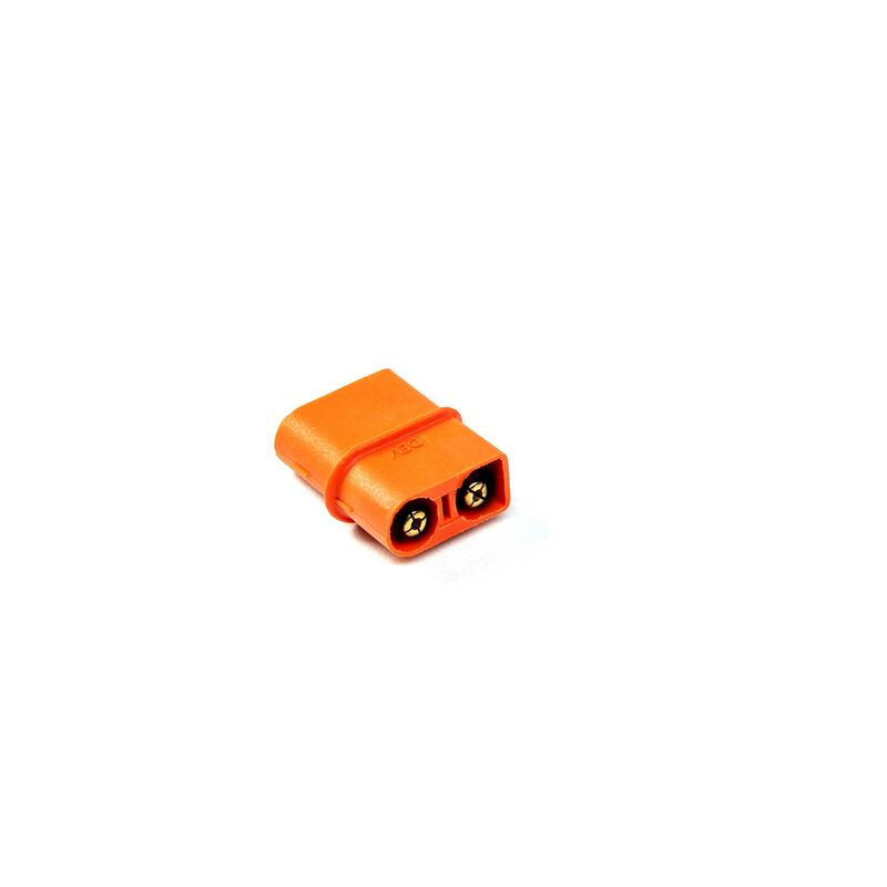 Adapter: IC3 Device / Deans Battery (2)