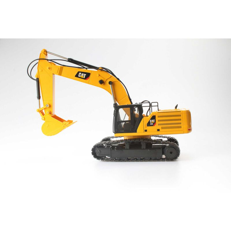 1/24 Caterpillar 336 Excavator