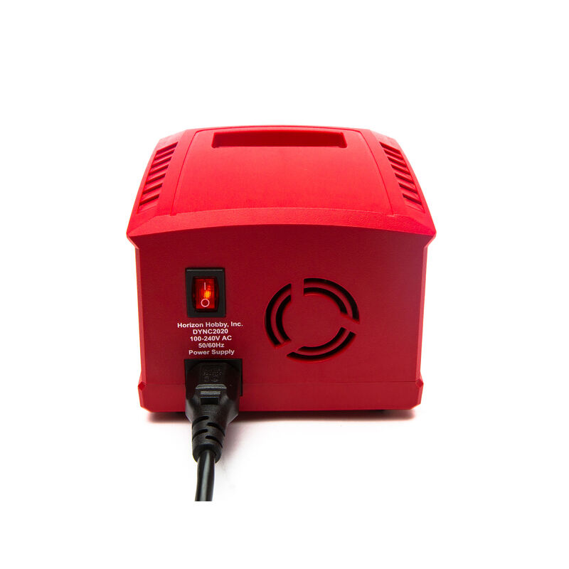 Prophet Sport Duo 50W x 2 AC Battery Charger, US