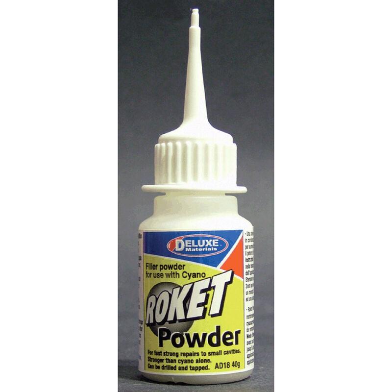 Roket Powder, 40 g