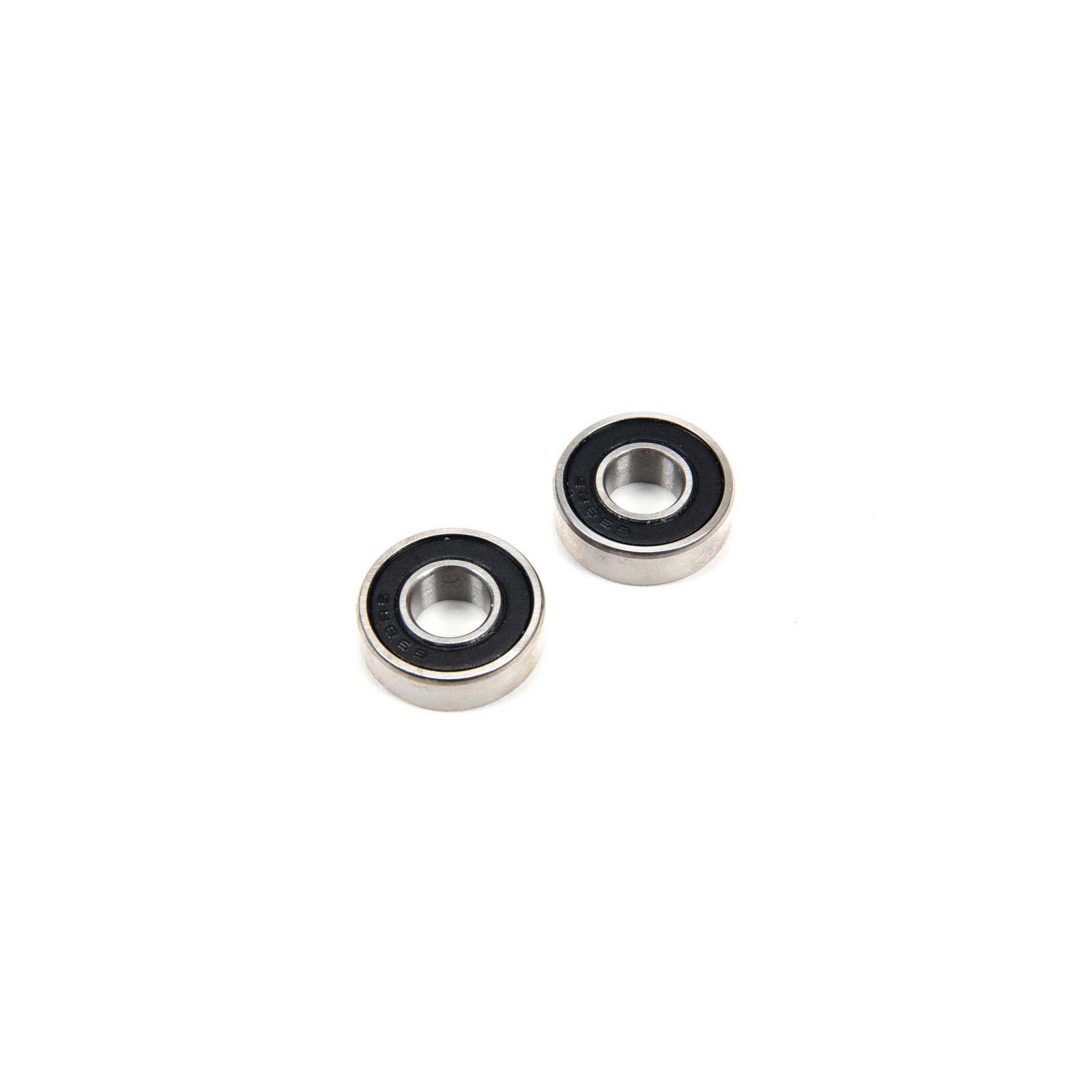 Ball Bearing 8x19x6mm (2RS) (2)