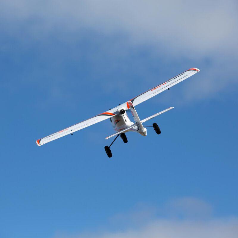 AeroScout S 1.1m BNF Basic