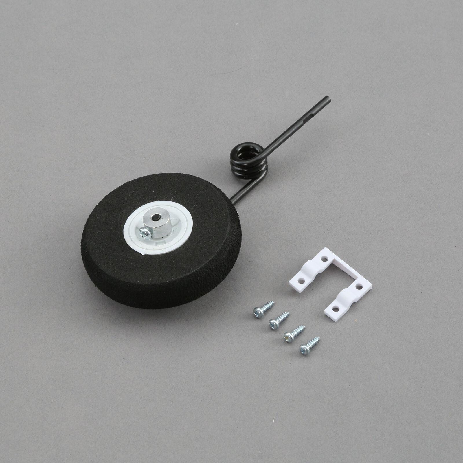 Nose Gear: Mini Apprentice S