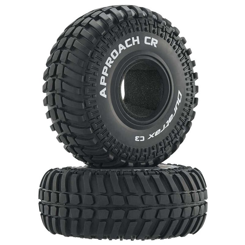 "Approach CR 2.2"" C3 Crawler Tires  (2)"