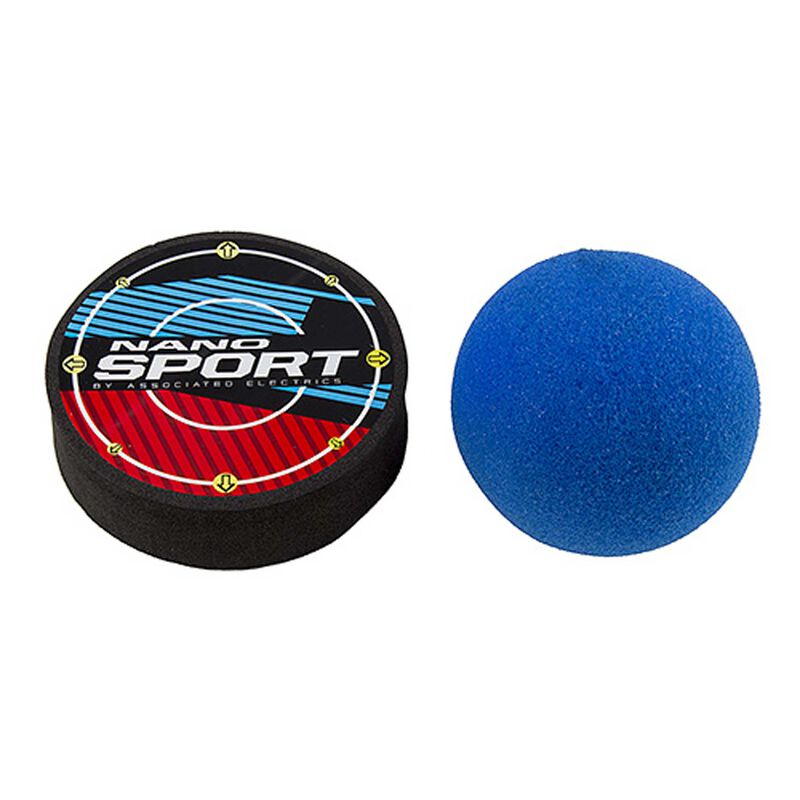 NanoSport Game Accessories