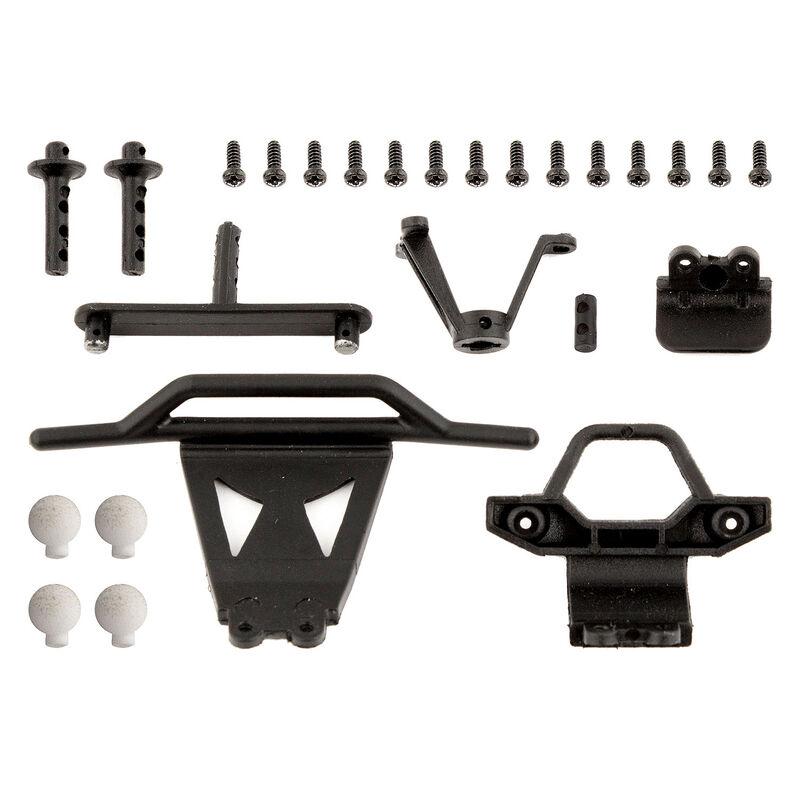 SC28 Plastic Parts