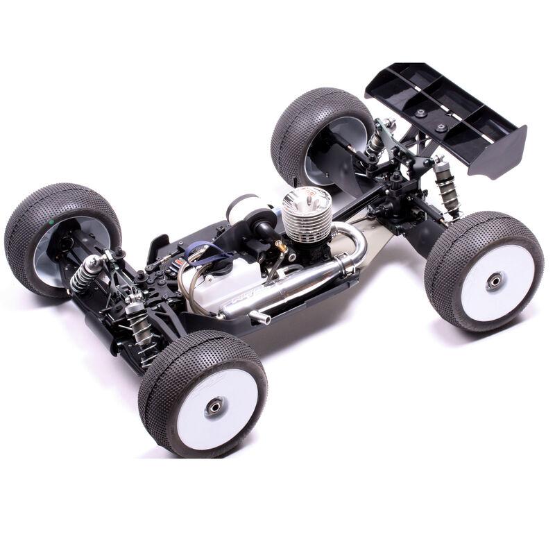 1/8 MBX8T 4WD Nitro Truggy Kit