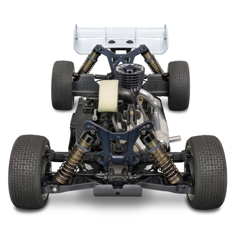 1/8 NB48.4 4WD Nitro Buggy Kit