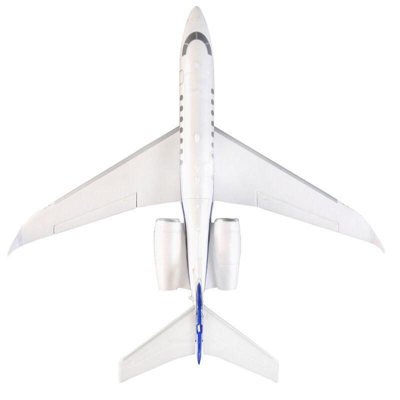 UMX Citation Longitude Twin 30mm EDF BNF Basic with SAFE Select