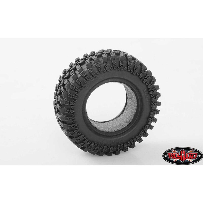 1/24 Rok Lox 1.0 Micro Comp Tires (2)