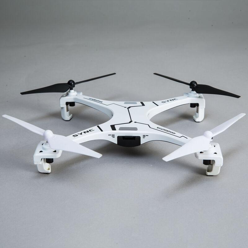 Sync 251 FPV Camera Drone RTF