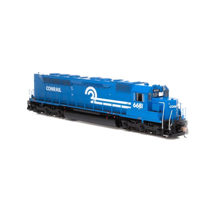 HO SDP45 CR #6681