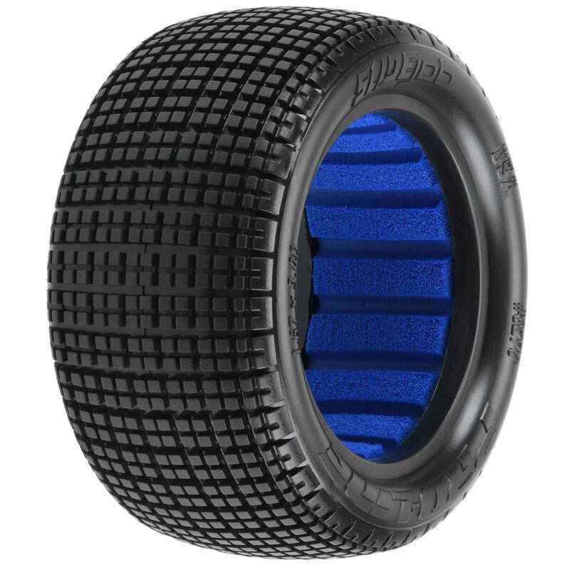 Slide Job 2.2 M3 Buggy Rear Tire (2)