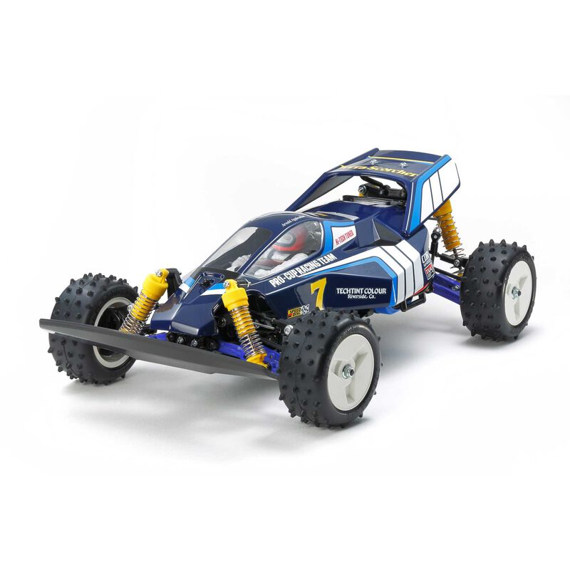 1/10 Terra Scorcher 4WD Buggy Kit (2020)