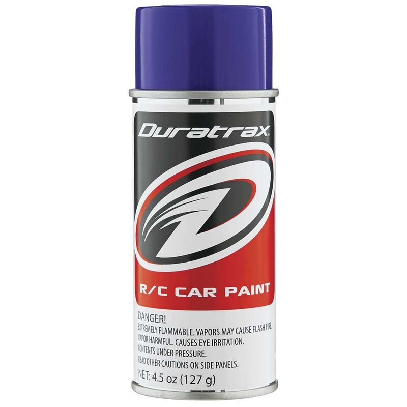 Polycarb Spray, Purple, 4.5oz