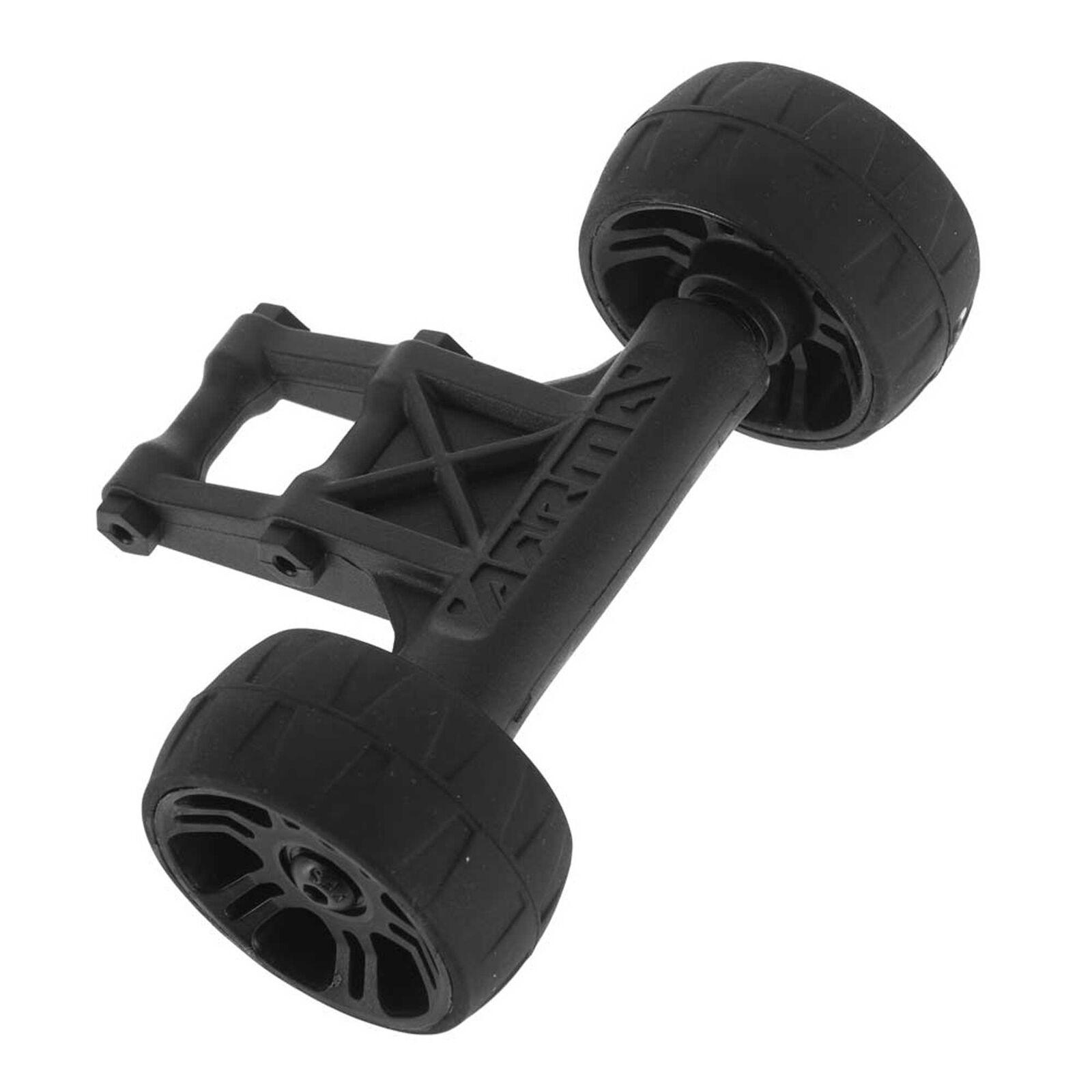 Wheelie Bar Set: Outcast