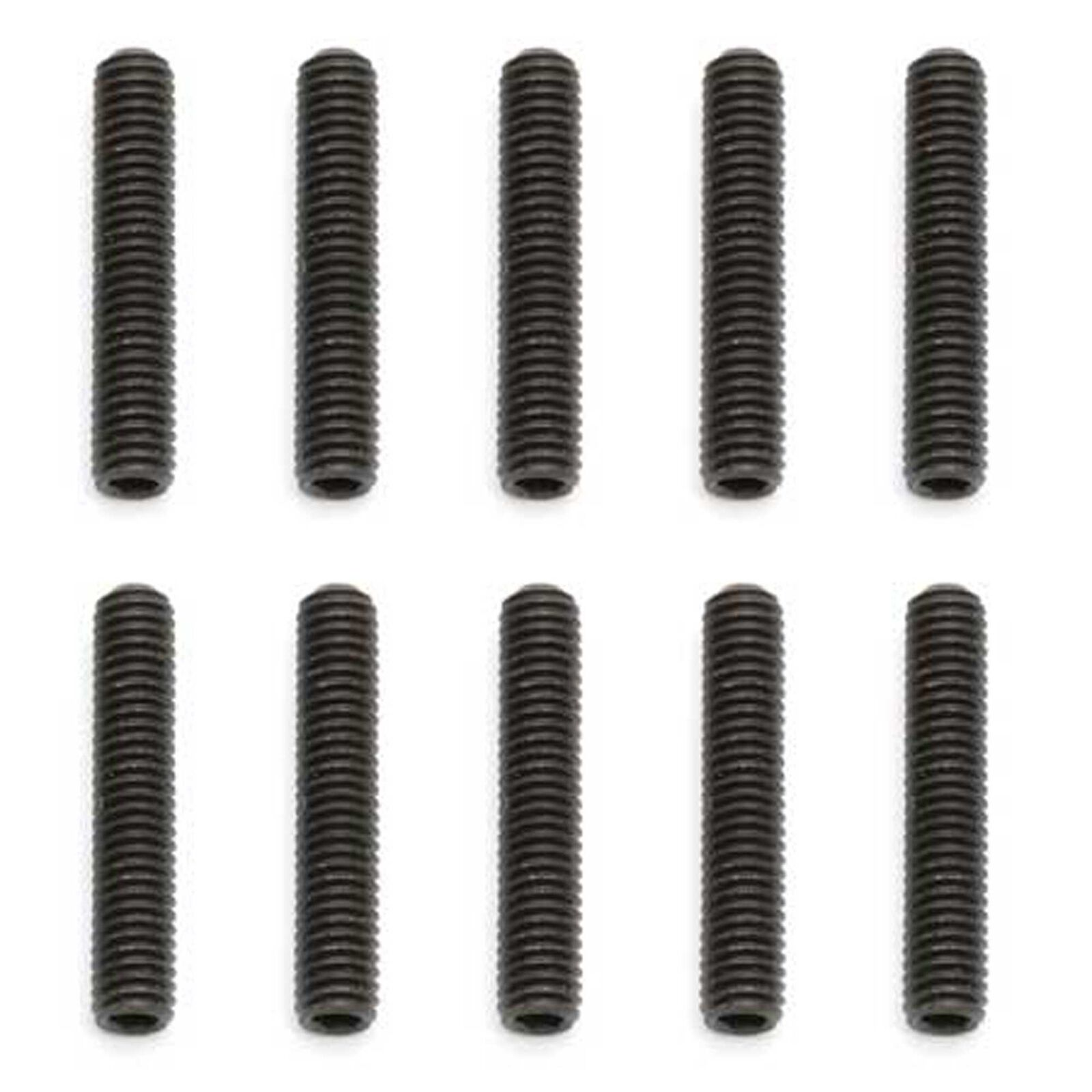 Set Screws 3x16 mm