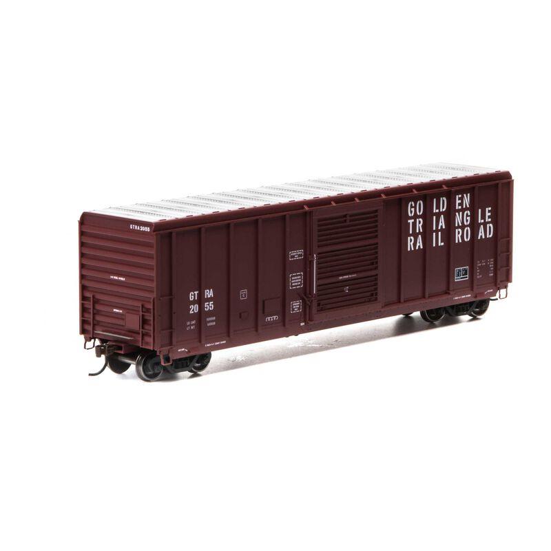 HO RTR 50' PS 5344 Box GTRA # 2055
