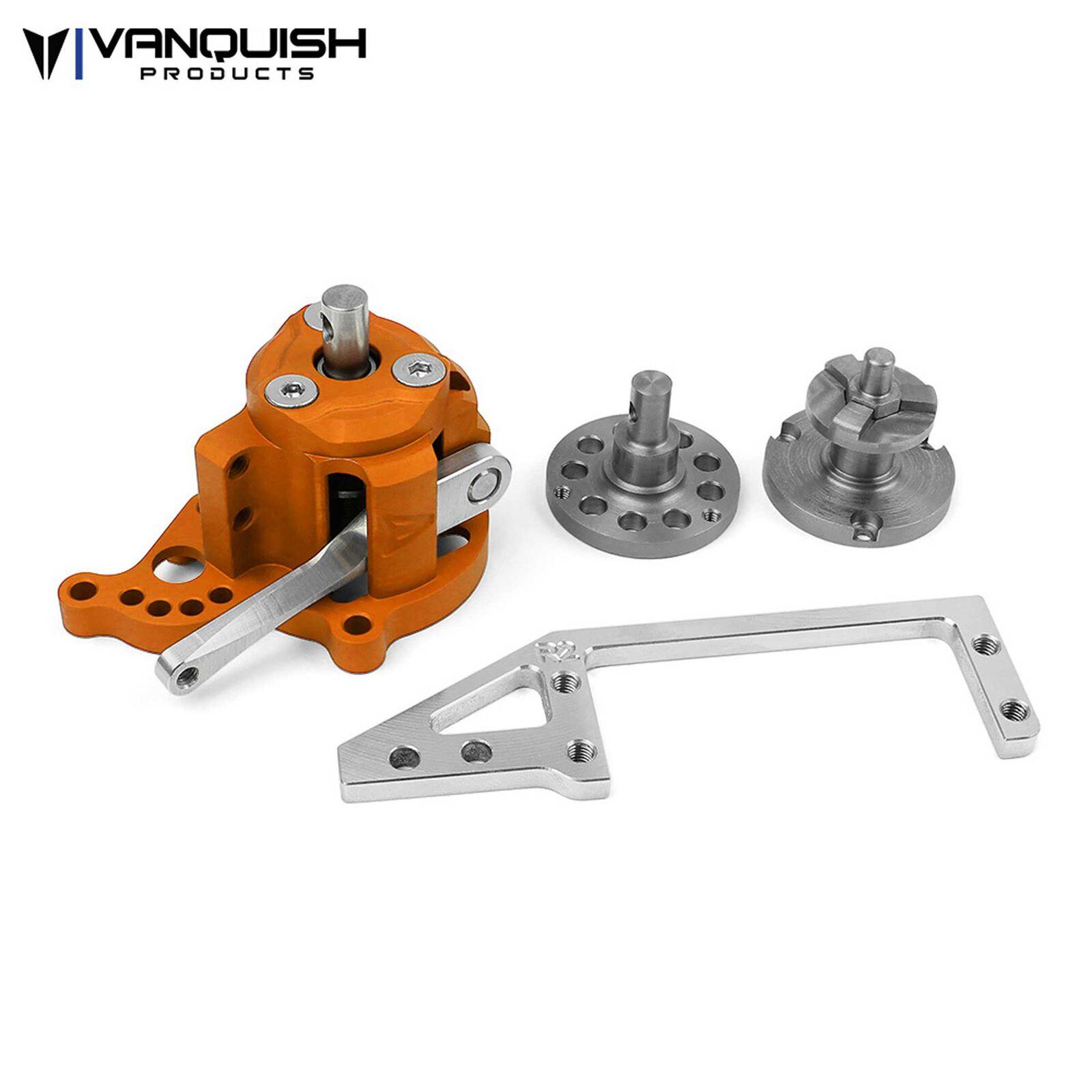 Hurtz Dig V2 Orange