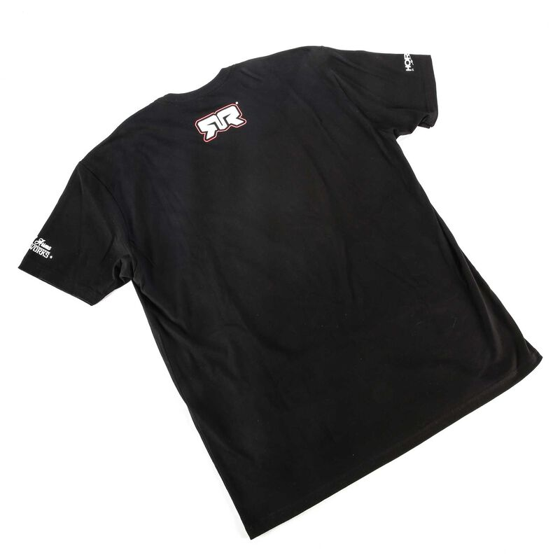 Zoom T-Shirt, Small