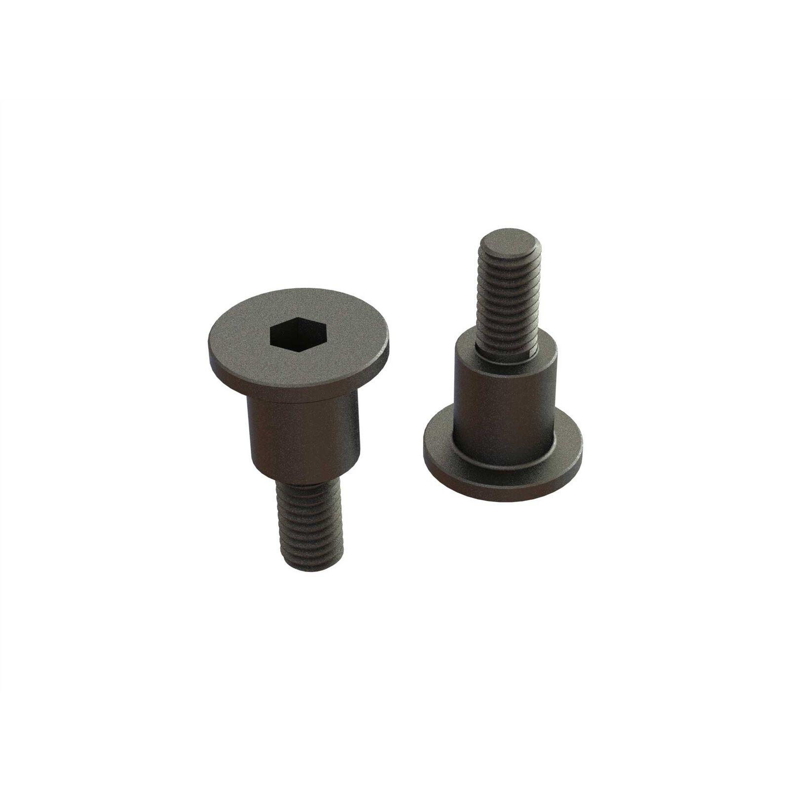 M3x12.5mm Screw Shaft (2)