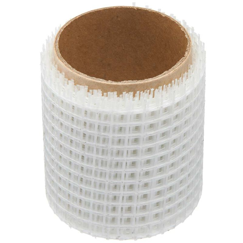 Model Polycarbonate Body Reinforcing Mesh Tape