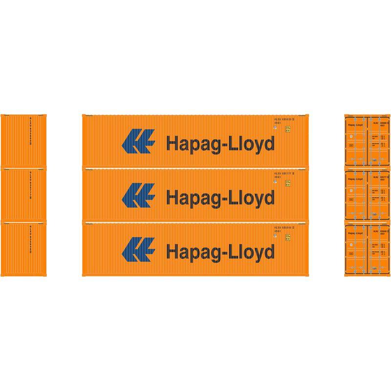 N 40' High-Cube Container Hapag-Lloyd (3)