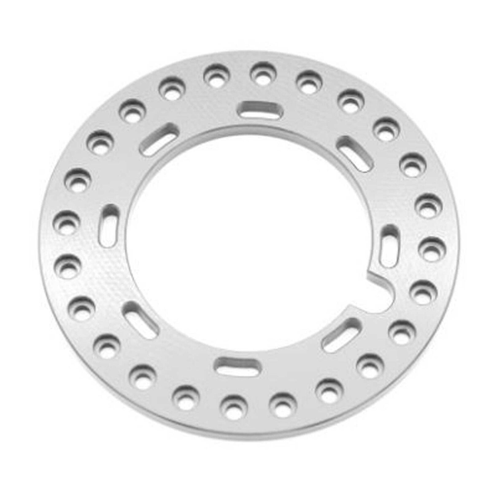 1.9 IBTR Beadlock Ring Clear Anodized