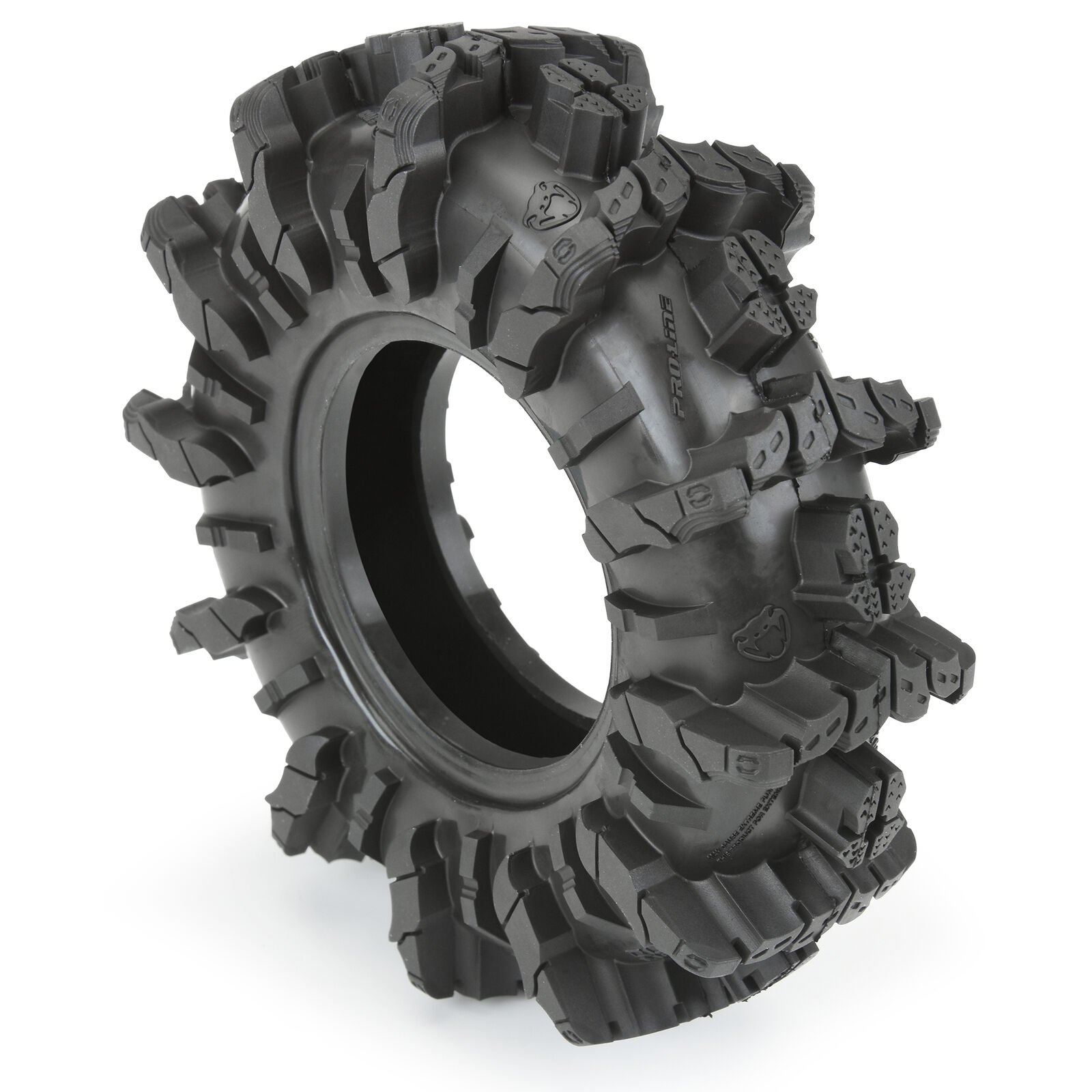 "Interco Black Mamba 2.6"" Mud Tires (2)"